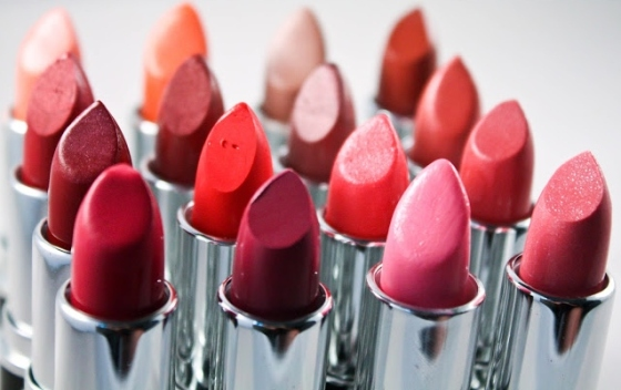 MUA lipsticks collection review swatches of all MUA lipsticks I